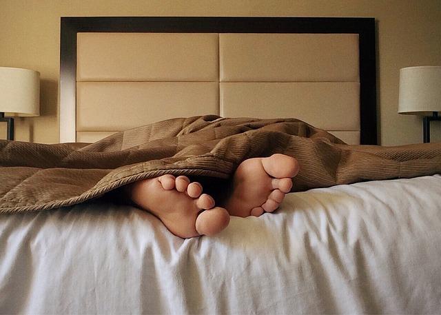 slaaptips vitaal slapen